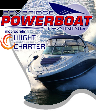 Bembridge Powerboat Training